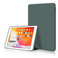 Tri-folding Slim and Lightweight Design with Three-fold Front Cover for ipad mini5