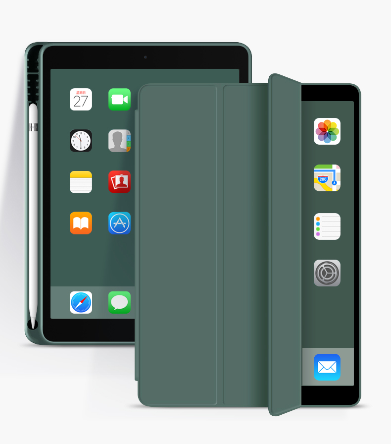 2020 Intelligent Anti Skid And Anti Drop iPad 10.2 case