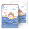 Air Sac Shockproof Printed Customize Case for iPad Pro 12.9 2020