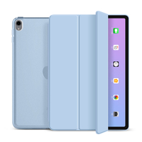 2020 New Slim Design Trifold Hard PC Tablet Case For iPad Air 4 10.9 2020