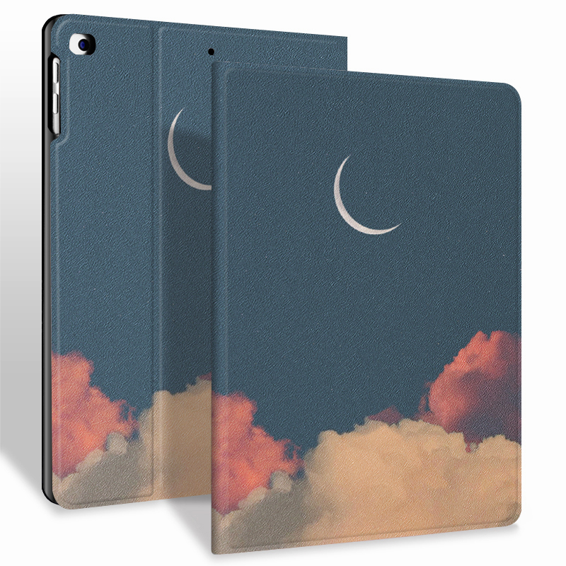 Customize Tablet Case for iPad 9.7 2017 2018 5th 6th Generation Cover