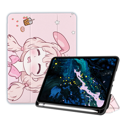 Custom Lightweight SlimShell Cover for iPad Pro12.9 2020