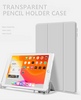 Shockproof Pencil Holder Case for Apple iPad 10.2