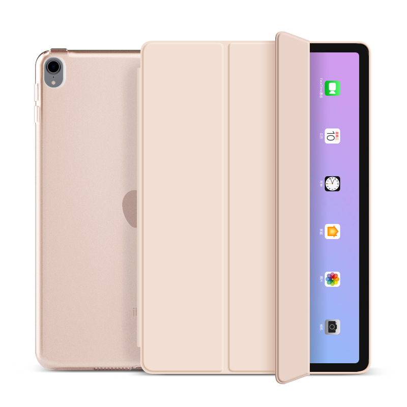 2020 New Design With Hard Back Tablet Case Cover For iPad Air4 10.9 Case