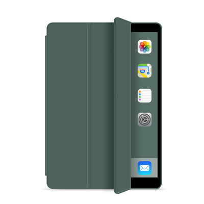 Soft TPU Case For Apple iPad 2 3 4 Smart Silicon Cover Shockproof