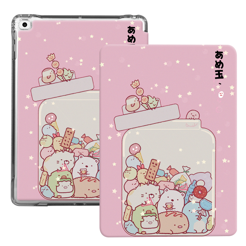 Air Sac Shockproof Slim Customize Printed Case for iPad Mini 4 5