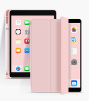 10.5 inch Premium Leather Business Folio Cover for iPad Air 3 10.5 2019