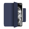 Trifold Soft Anto Sleep Wake Function Tablet Case With Strong Magnetic For iPad Pro 12.9 2020