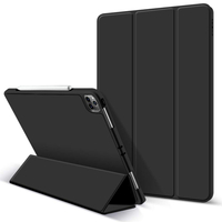 2020 Antishock Case With Soft Back Shell For iPad Pro 12.9 2020