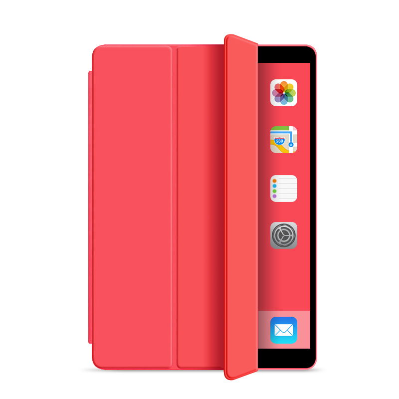 Lightweight/Slim Design for iPad 10.2 inch case