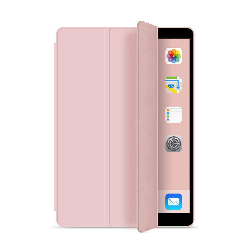 High Quality Smart Anti-Fall iPad Protective Cover for ipad Air1 Case