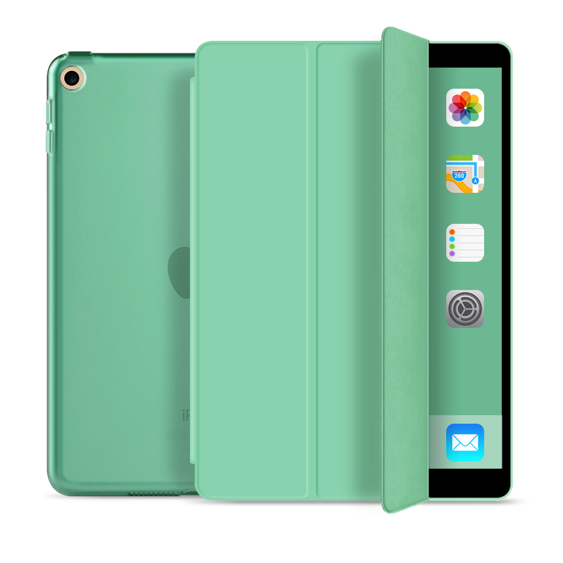 High Quality Magnetic Auto Sleep Wake Feature Cover for ipad pro 9.7 2016