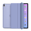 Anto Sleep Wake Functions With Hard Clear Back Cover For iPad Air4 10.9 Tablet Case