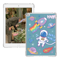 Air Sac Shockproof Printed Customize Case for iPad Air 4 10.9 Generation